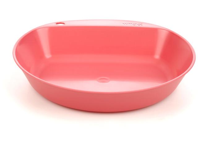 Wildo Camper Plate Deep, pink